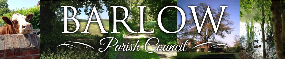 Header Image for Barlow Parish Council